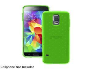 Trident PS 2014 GEL Green Case for Samsung Galaxy S5 PS-SSGXS5-TG000