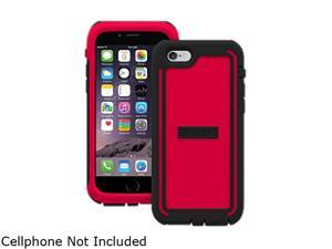 """Trident Cyclops Red Solid Case for Apple iPhone 6 4.7"""" CY-API647-RD000"""