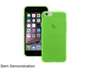 "Trident Perseus Gel Translucent Green Solid Case for Apple iPhone 6 4.7"" PS-API647-TG000"
