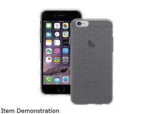 "Trident Perseus Gel Translucent Smoke Solid Case for Apple iPhone 6 4.7"" PS-API647-SM000"