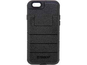 "Trident Aegis Wallet Series Black Case for Apple iPhone 6 4.7"" AG-API647-BKW00"