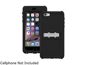 Trident 2014 Kraken A.M.S. Black Solid Case for iPhone 6 Plus (5.5in) KN-API655-BK000