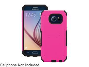 Trident AG-SSGXS6-PK000 Samsung Galaxy S 6 Aegis Series Case (Pink)