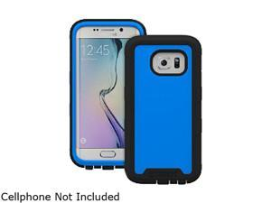 Trident Cyclops Blue Solid Case for Samsung Galaxy S6 Edge CY-SSGS6E-BL000