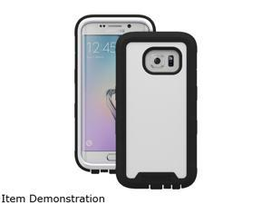 Trident Cyclops White Solid Case for Samsung Galaxy S6 Edge CY-SSGS6E-WT000