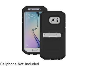 Trident Kraken AMS Black Solid Case for Samsung Galaxy S6 Edge KN-SSGS6E-BK000