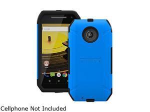 Trident Aegis Blue Case for Motorola Moto E AG-MRME15-BL000
