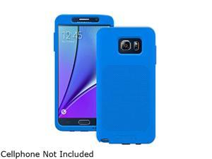 Trident Aegis Pro Blue Solid Case for Samsung Galaxy Note 5 CY-SSGXN5-BL000