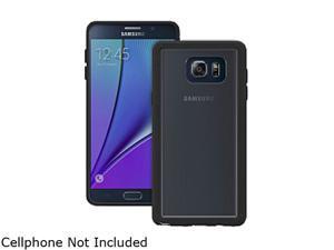 Trident Krios Black Dual Case for Samsung Galaxy Note 5 KR-SSGXN5-BKDUL
