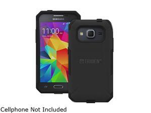 Trident Aegis Black Case for Samsung Galaxy Core Prime AG-SSGXCP-BK000
