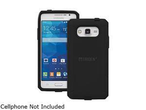 Trident Aegis Black Solid Case for Samsung Galaxy Grand Prime AG-SSGXGP-BK000