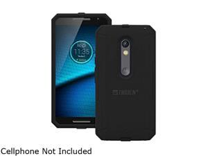 Trident Aegis Black Case for Motorola Droid Maxx 2 AG-MRX3RD-BK000