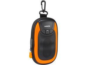 HMDX Go XL Orange Portable Speaker HX-GO4