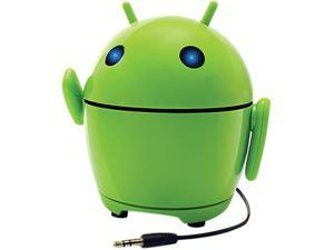 GOgroove GGGPBOT100GNUS Bluetooth Stereo Speaker System & Alarm Clock