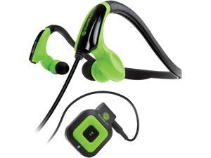 GOgroove Wireless Bluetooth Stereo Receiver & Earphones with Sports Fitness Neckband , Comfortable Ergonomic Fit , Onboard Controls & Microphone