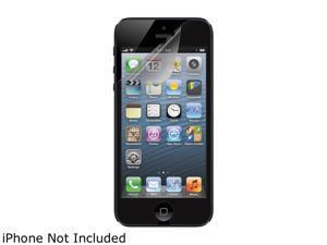 BELKIN Screen Guard 3 Pack Transparent Screen Protector for iPhone 5 F8W179tt3