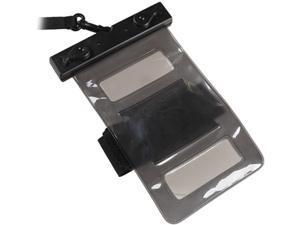 Insten Black Waterproof Bag with Armband 1068233