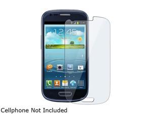 Insten 3-Pack Reusable Screen Protector Shield Compatible with Samsung Galaxy S3 mini I8190