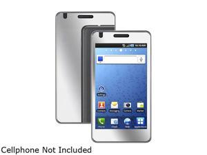 Insten 2 packs Mirror Screen Protectors Compatible with Samsung i997 Infuse 4G