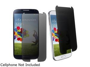 Insten 3 packs Privacy Screen Covers Compatible with Samsung Galaxy S IV/ S4 i9500