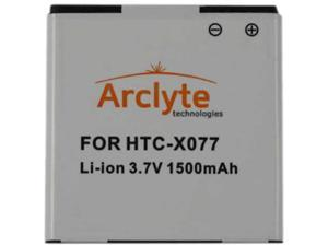 Arclyte - MPB03216 -  Cell Phone Battery - HTC Sensation (BG86100)