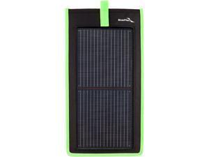 EnerPlex KR-0002-GR Kickr II Portable USB Solar Charger, Green