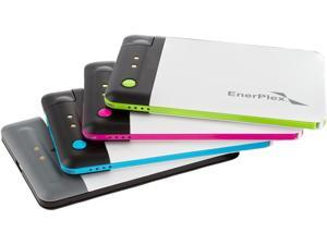 EnerPlex Jumpr Stack 1600 mAh Rechargeable Battery Combo Pack, 3 - 1600 mAh batteries plus Docking Station JU-STACK-ST