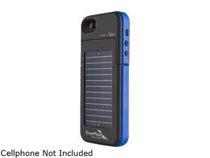EnerPlex Blue 2000 mAh Surfr for iPhone 5 / 5S Phone Case with 2000mAh Rechargeable Li-Ion Battery SFI-2000-BL