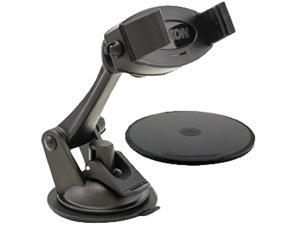 ARKON Mobile Grip 2 Black Smartphone holder with dashboard / winshield suction cup RMG279