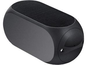 Matrix Audio  MQUBE2BKA  Black  QUBE 2 Universal Rechargeable Stereo Bluetooth Speaker
