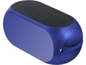 Matrix Audio  MQUBE2BLA  Blue  QUBE 2 Universal Rechargeable Stereo Bluetooth Speaker