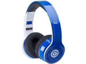 FrogEye Renegade H10 Blue Noise Cancelling Bluetooth Stereo Headphone