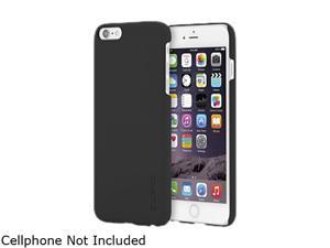 Incipio Feather Black Case for iPhone 6 Plus 5.5in IPH-1193-BLK