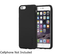 Incipio Dualpro Black/Black Case for Plus 5.5in IPH-1195-BLK