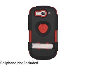 Trident Kraken A.M.S. Red Case for Samsung Galaxy S III/i9300 AMS-I9300-RD