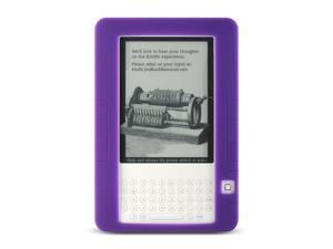 Amazon Kindle Purple Silicone Skin