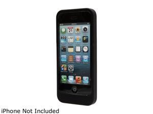 LifeCHARGE Black 2300 mAh Battery Case for iPhone 5 / 5s ONT-PWR-35171