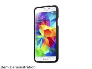 Wireless Xcessories Group Black Protex Case for Galaxy S5 - Rubberized CPCSSS5TX02