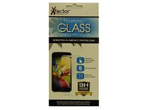 Xfactor Tempered Glass Screen Protector - LG Stylo TEMPXFLGSTYLO