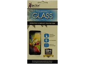 Xfactor Tempered Glass Screen Protector - Apple iPhone 4s TEMPXFIPHONE4S