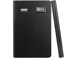 Anker 2nd Gen Astro Pro Black 15000 mAh Triple-Port External Battery 79AN7905-BA