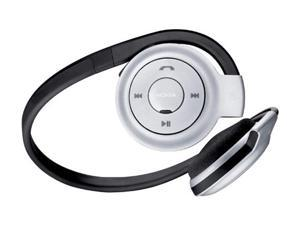 NOKIA Behind the Neck Bluetooth Stereo Headset Silver (BH-503)