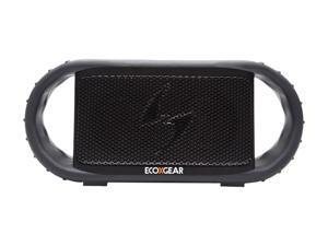 Ecoxgear GDIEGBT501 Black Bluetooth Waterproof Speakerphone