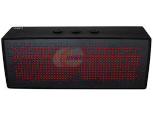 Antec SP-1 Black Portable Wireless Bluetooth Speaker & Speakerphone