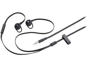 BlackBerry Black 3.5mm Premium Stereo Headset for Q10 ACC-52931-001