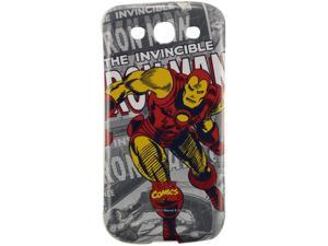 ANYMODE Marvel S3 Hard Case, Iron Man MCHD128KA7