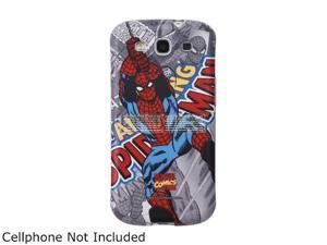 ANYMODE Marvel S3 Kickstand Case, Spider Man MCHD292NA1