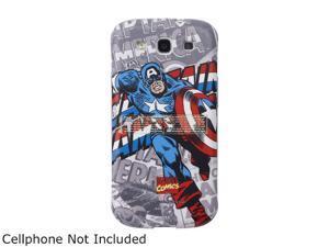 ANYMODE Marvel S3 Kickstand Case, Captain America MCHD292NA3