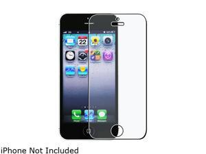 Insten 1X Anti-glare Screen Protector For iPhone 5 / 5S 739012