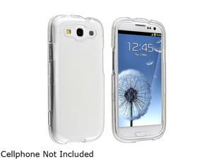 Insten Clear Snap-on Crystal Case for Samsung Galaxy S3 719418